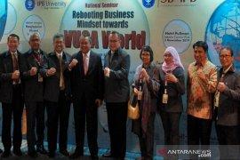 "Arif Satria: Lulusan SB-IPB kekuatannya pada ""soft skill"" bisnis"