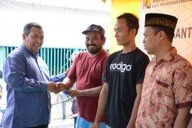 Pemkot Langsa catat 2.550 rumah warga miskin telah dibedah