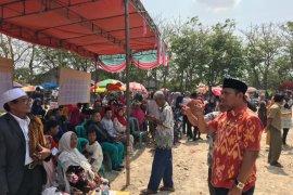 Ketua Dewan pantau Pilkades serentak di Kabupaten Serang