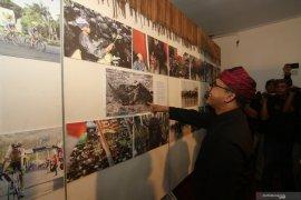 Pameran foto Banyuwangi in frame