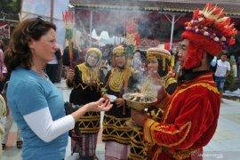 Festival Kerinci di Jambi