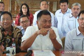 Gubernur Olly pastikan UMP Sulut telah melalui kajian