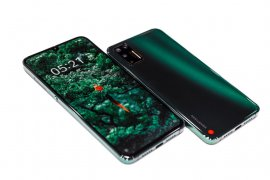 Pendiri ponsel Smartisan dilarang naik kereta di China