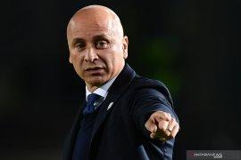 Liga Italia: Brescia pecat Fabio Grosso setelah menjabat kurang dari sebulan