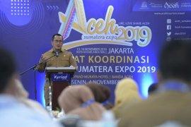 Gubernur instruksikan seluruh dinas promosikan wisata Aceh