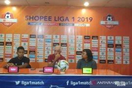 Borneo FC Waspadai Kebangkitan Perseru Badak Lampung