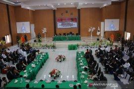 Ketua PN Saumlaki pingsan saat lantik anggota DPRD Kepulauan Tanimbar