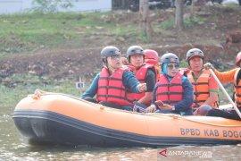 Pemkab akan kembangkan potensi wisata 96 situ di Bogor