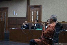 Tidak terbukti bersalah, mantan Dirut PT PLN Sofyan Basir divonis  bebas