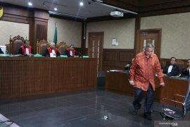 Divonis bebas, hakim perintahkan pembukaan blokir seluruh rekening Sofyan Basir
