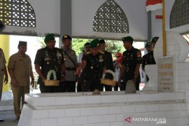 Kadisbintalad napak tilas pahlawan Gorontalo Nani Wartabone