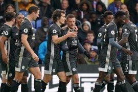 Klasemen Liga Inggris: Leicester City rebut kembali peringkat ketiga