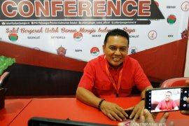 Desember, PDIP umumkan calon wali kota dan wakil wali kota Banjarmasin