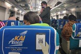 Calon penumpang KAI agar cek tiket pascapemberlakuan grafik 2019