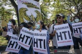 Komisi II jelaskan argumen larangan eks-HTI ikut pemilu