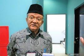 Shalat Idul Fitri ditiadakan jika corona tak terkendali