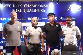 Timnas U-19 bawa semangat Alfin Lestaluhu di pertandingan kualifikasi Piala Asia