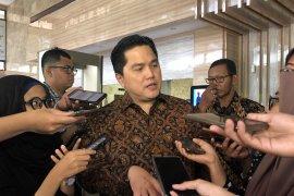 Menteri BUMN  angkat empat staf khusus dari akademisi dan profesional