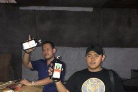 Polisi dan Bea Cukai Jambi  sita ribuan botol miras ilegal