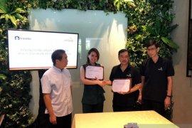 Intiland gandeng Travelio kelola unit apartemen Praxis Surabaya