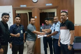 Kejari Denpasar tangkap terpidana korupsi VOA