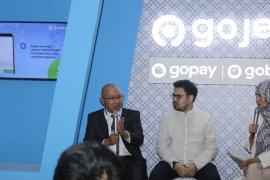 GoPay bersama Baznas luncurkan inovasi GoZakat
