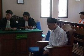 PN Denpasar vonis mahasiswa 14 tahun penjara terkait narkotika