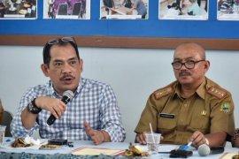 Dewan Jabar kritisi fasilitas di UPTD PSRABH Bogor