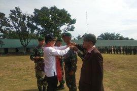Kemendikbud latih 900 prajurit TNI Angkatan Darat