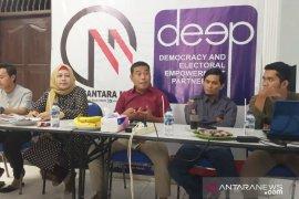 Pilkades Bogor, tim pemantau temukan 1.027 kejanggalan