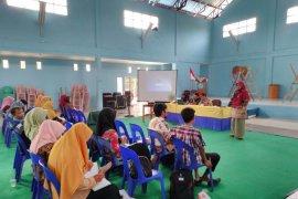 """Belitung Timur luncurkan laman """"Joker Si PKH"""""""