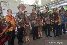 KOBI anugerahi Ani Yudhoyono Biodiversity Award 2019