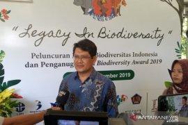 KOBI merancang alat pengukur Indeks Biodiversitas Indonesia