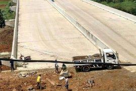 DPRD Sukabumi siap membantu percepatan pembangunan tol dan jalur ganda KA