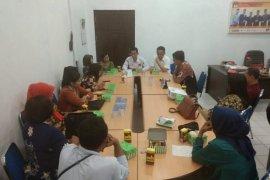 Tingkatkan partisipasi pemilih, KPU libatkan Komunitas Peduli Pemilu