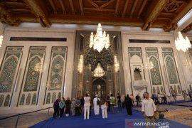 Antisipasi Harga Minyak Jatuh, Oman Kembangkan Wisata Religi