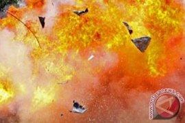 Ribuan ton amonium nitrat diduga picu ledakan dahsyat di Lebanon