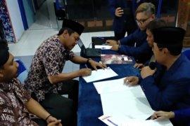 Ony Anwar terus galang dukungan untuk Pilkada Ngawi