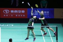 Rinov/Pitha gagal ke babak kedua Hong Kong Open