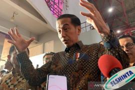 Siang ini, Pimpinan dan Dewan Pengawas KPK akan dilantik Presiden Jokowi