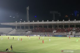 Timnas U-19 Indonesia kalahkan Timor Leste 3-1