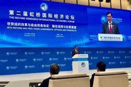 Luhut minta China beri keringanan bea masuk produk baja Indonesia