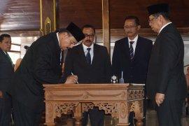 Sempat kosong, tujuh kursi pimpinan OPD Tulungagung kini terisi