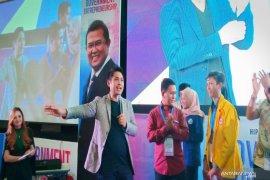 Ketua Umum HIPMI bantu Rp10 juta bagi mahasiswa buka usaha