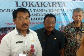 Pemkot Bandarlampung mendorong BUMN dan Swasta selesaikan daerah kumuh