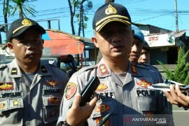 Pelaku ancam warga dengan golok saat Pilkades ditangkap polisi