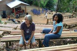 """Konser """"From and to Infinity"""" Boi Akih padukan musik dan teater di  Ambon,"""