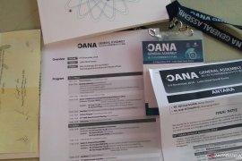 Sidang OANA, Presiden Korsel terima Direktur Pemberitaan ANTARA