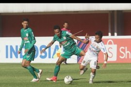 Bali United imbang lawan PSS Sleman