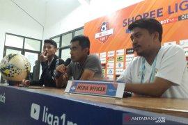 Melawan Bali United pelatih PSS tak sesali laga tanpa gol